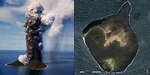 Hydrothermal Underwater Volcanoes And Bacteria