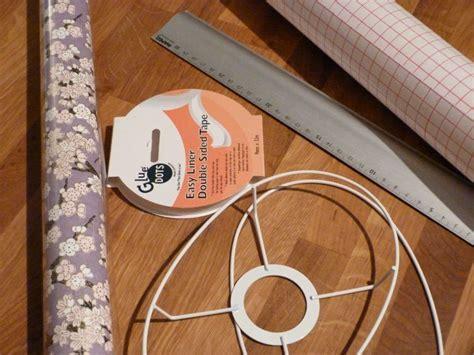 comment fabriquer un abat jour en papier tuto le en papier japonais le de mimi simonne