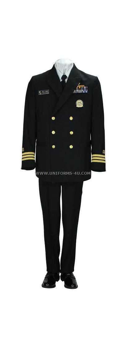 Usphs Uniform Service Uniforms Rank Assistant