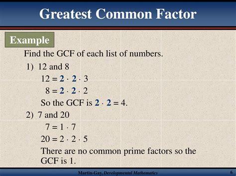Factoring Polynomials Powerpoint Presentation