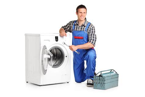Common Problems That Require Washing Machine Repair