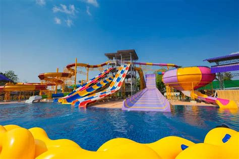 water parks  bangalore  popular water parks