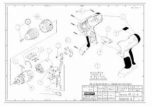 Hilti Sf 121a Service Manual Download  Schematics  Eeprom  Repair Info For Electronics Experts