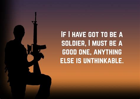 Soldier Quotes   Text & Image Quotes   QuoteReel