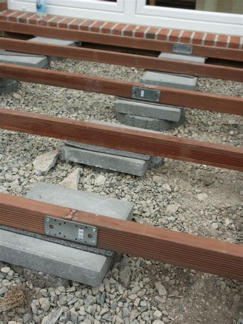 Fußboden Unterkonstruktion Holz by Beton Baublog