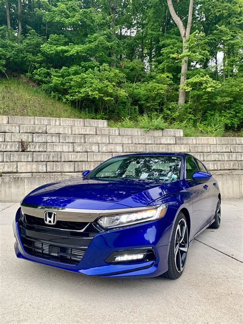 Therefore he sat in the upper echelons of the middle sedan class which is usually grouped with people like the nissan altima and. My new 2019 Accord Sport 2.0T 6MT. Almost to 1,000 miles ...