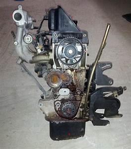 Hyundai Atos Engine Teardown  Part 1