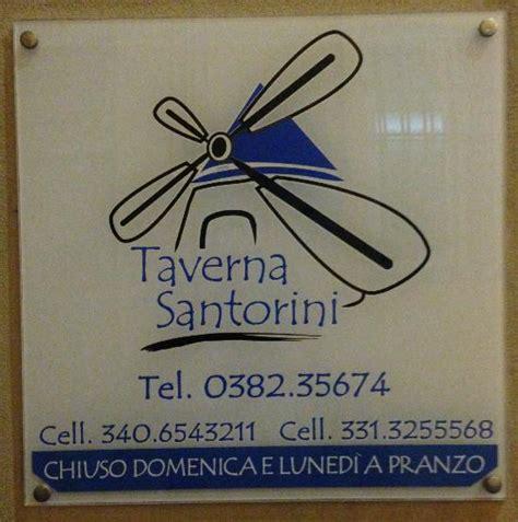 Ristorante Santorini Pavia by Taverna Santorini Pavia Ristorante Recensioni Numero