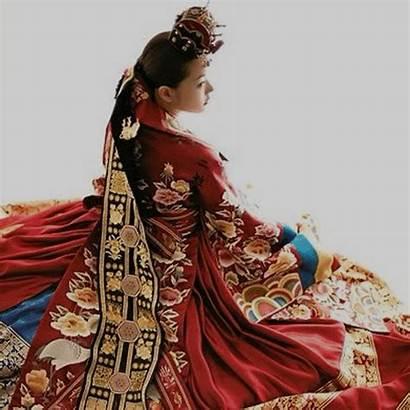 Hanbok Korean Korea North Traditional Joseon South