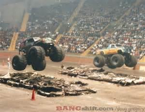 okc monster truck show bangshift com monster truck