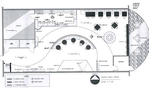 coffee shop floor plan layout interior design ideas