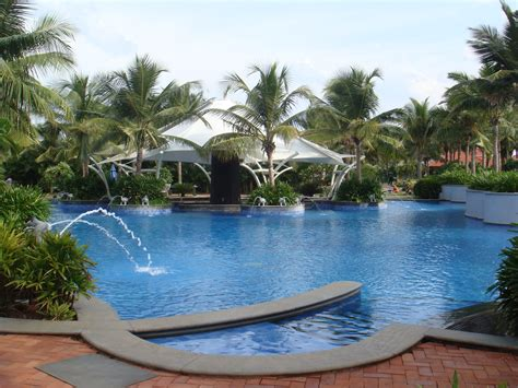 Filehotel Swimming Pool At Grt Temple Bay Resorts