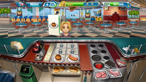 cooking fever iphone 17 20 test photos vidéo