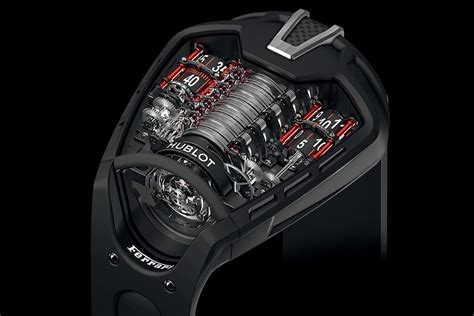koenigsegg one 1 wallpaper hublot mp 05 laferrari hyper watch revealed