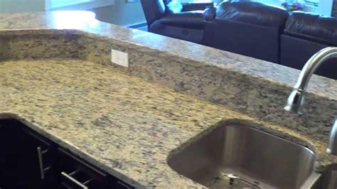 cecilia custom made in maine granite countertop