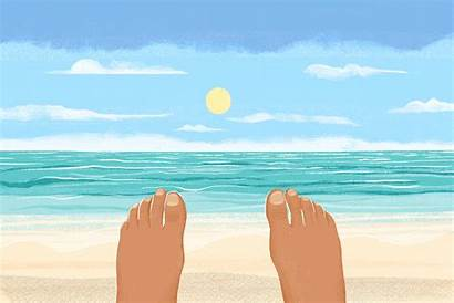 Beach Mindful