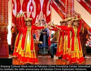 Nihao-Salam (Pakistan-China Friendship) 2011