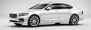 Volvo S90 Inscription Luxe : volvo s90 nouvelle grande hybride rechargeable de luxe ~ Gottalentnigeria.com Avis de Voitures