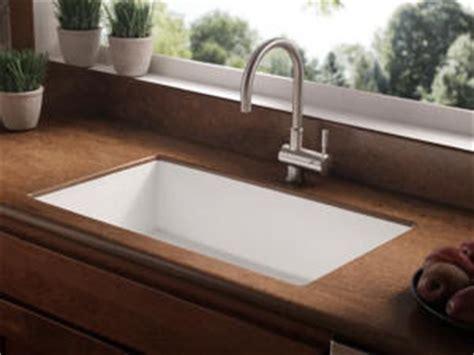 buy undermount kitchen sink corian 174 residential photos ohio valley supply company 5036