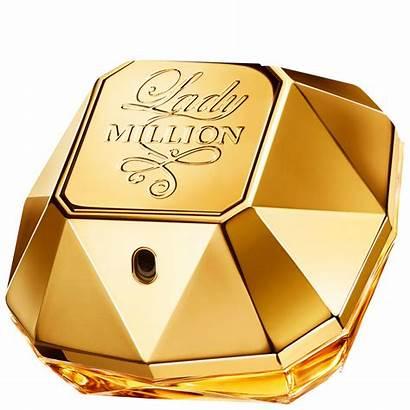 Million Paco Rabanne Lady Spray 80ml Parfum