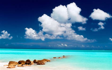 light blue sea ocean summer sky beautiful places