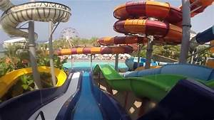Long Beach Resort & Spa - Alanya - Turkey - YouTube