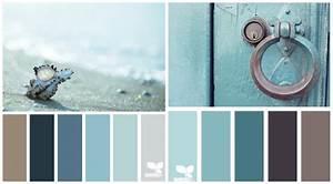 Bleu Vert Couleur : couleur pour cuisine 105 id es de peinture murale et fa ade ~ Melissatoandfro.com Idées de Décoration