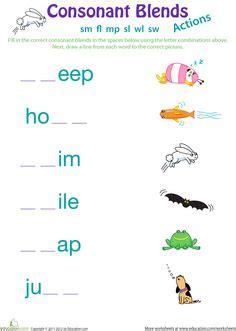 phonics st grade images phonics consonant