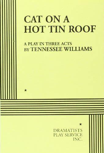 cat on a tin roof summary mini gradesaver