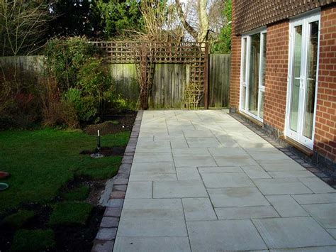 What Is A Patio by Patios Paths Slabbing Leicester Loughborough