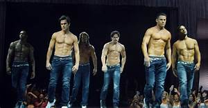 Review: 'Magic Mike XXL,' Fleshing Out a Sequel With Heart ...