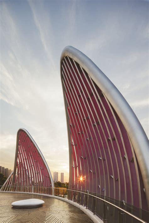 lotus building  wujin china architecture design
