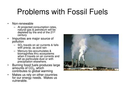 Ppt Conventional Energy Sources Powerpoint Presentation
