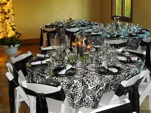 25 Damask Wedding Decor Tropicaltanninginfo