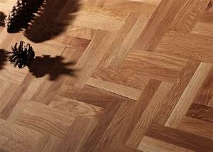 parquet industriel mosaique batons rompus en chene brut 8 mm With parquet industriel