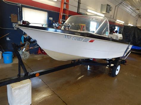 1970 Crestliner Boat by Crestliner 1970 For Sale For 357 Boats From Usa