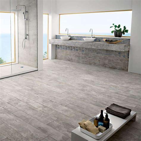 wood effect kitchen floor tiles driftwood nassau wood effect porcelain tiles marshalls 1931