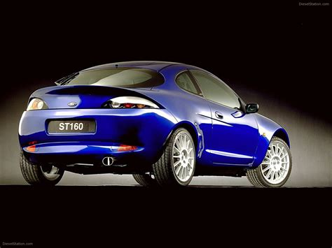 Ford Puma 1997 Exotic Car Wallpapers 008 Of 10 Diesel