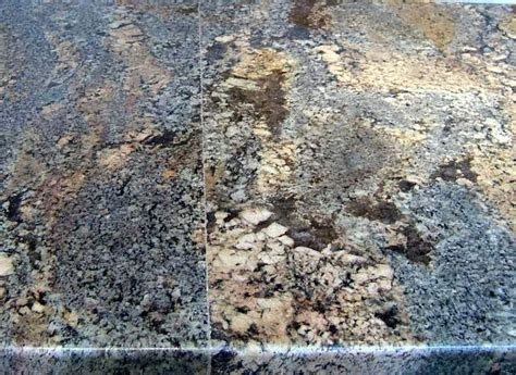 larrylwill question about granite seam