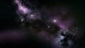 Outer Space Nebula 4k Stock Footage Video 10688441 ...