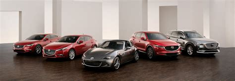 mazda car lineup new mazda engine technology could help bring turbos back
