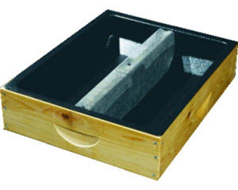 Hive Top Feeder For 10 Frame Hive G56  Rossman Apiaries