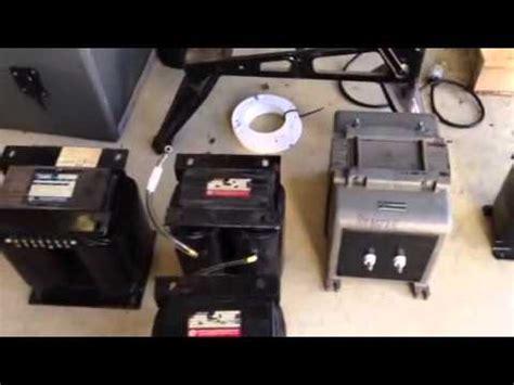 Collins Broadcast Transmitter Station Kpp Part
