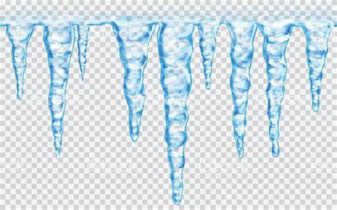 icicles cliparts border   clip art