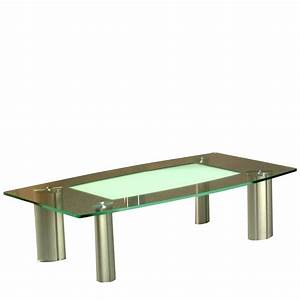 chintaly tracy boat shape glass cocktail table in brushed With brushed silver coffee table