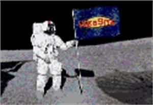 Astronauten: Animierte Bilder, Gifs, Animationen ...