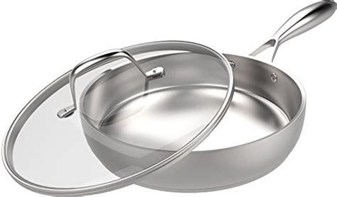 emeril lagasse stainless steel copper core saucepan  quart silver tookcook