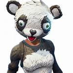 Leader Team Panda Icon Fortnite Skins Locker