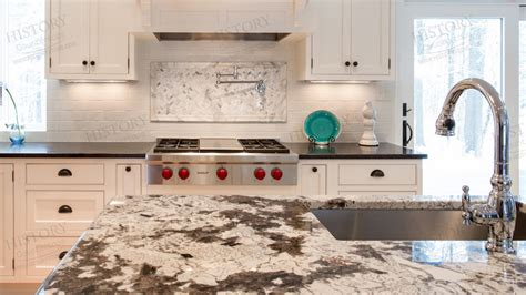 Kitchen Backsplash And Countertop Ideas - delicatus white granite beautiful best images about countertops on countertops with