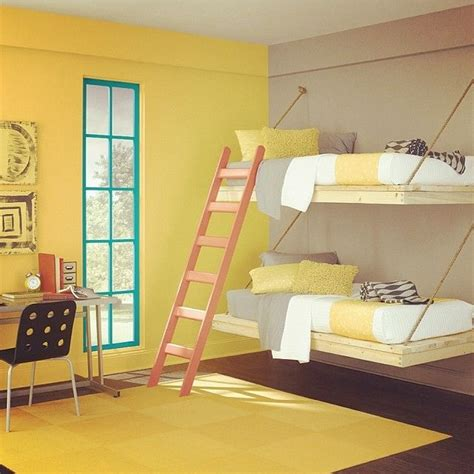 Hello Bedroom Decor Ideas by Say Hello To Yellow In Your Bedroom D 233 Cor